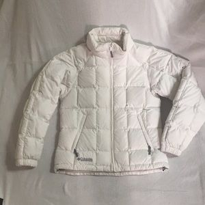 Columbia Down Jacket - Med
